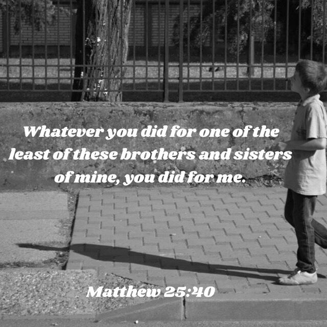 Matt 5:40